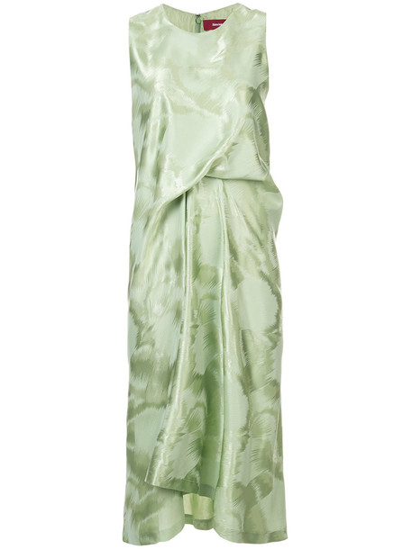 SIES MARJAN dress women silk