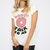 Donut Talk To Me Tee - Print