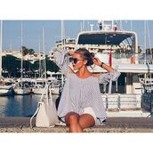 blouse,summer top,dailylook,storets,off the shoulder