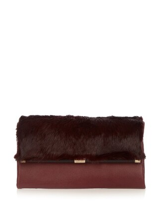 envelope clutch clutch burgundy bag