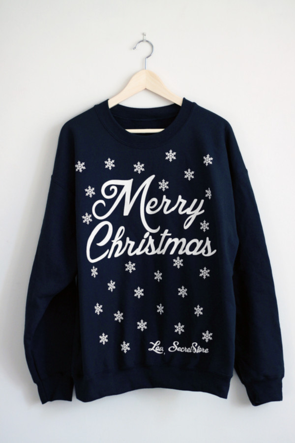 sweater winter sweater christmas sweater