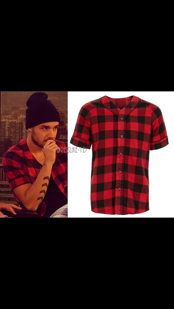 shirt liam payne one direction harry styles