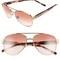 Burberry 57mm aviator sunglasses | nordstrom