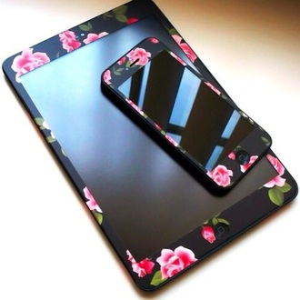 phone cover flowers iphone cover