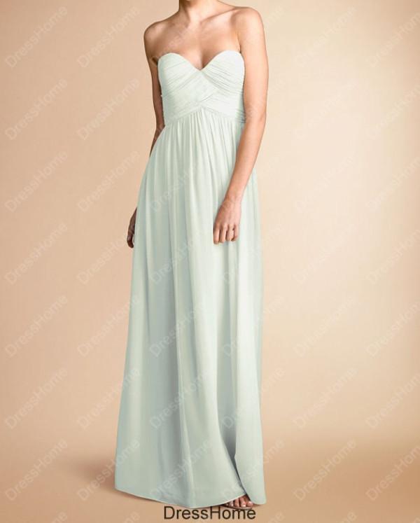 dress bridesmaid bridesmaid long bridesmaid dress