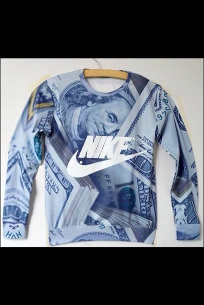 sweater nike air menswear mens sweater style swag hippie