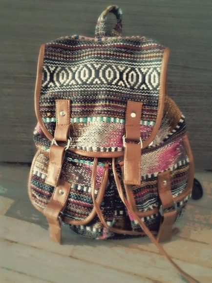bag hipster bagpack cool clothes roadtrip bags backpacks hipsters