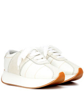 suede sneakers,sneakers,suede,white,shoes