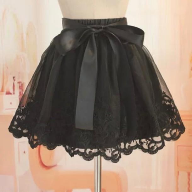 skirt skirt black skirt