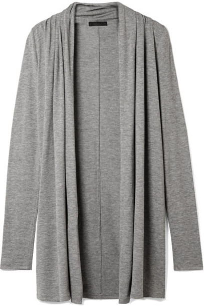 The Row cardigan cardigan sweater