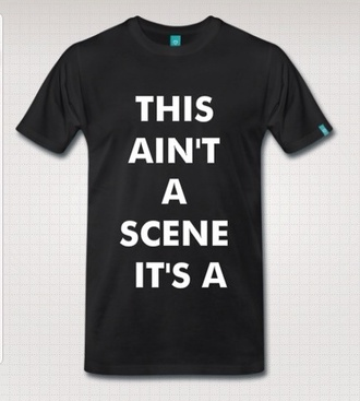 shirt fall out boy graphic tee