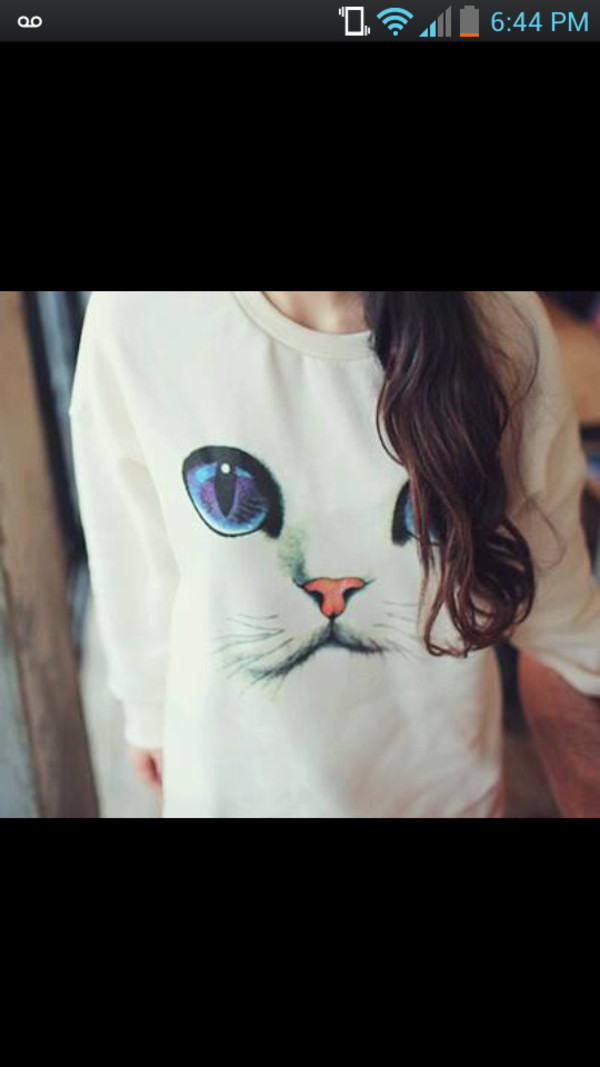 blouse cats white blouse cat eye winter outfits a shirt you need now