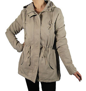 Womens Safari Jacket | eBay