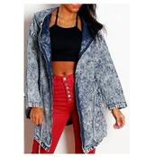 coat,coats and jackets,denim jacket