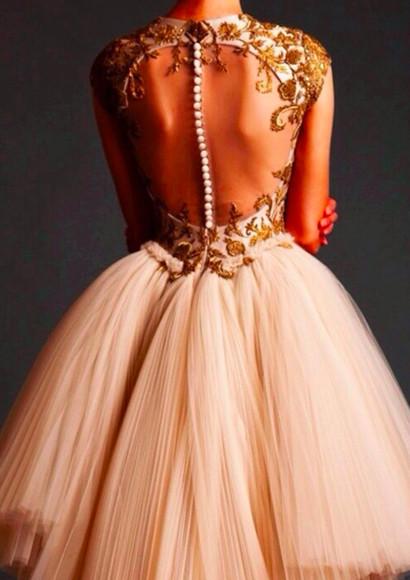 princess short back