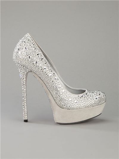 Gianmarco Lorenzi Collector Platform Pumps - Biondini - Farfetch.com