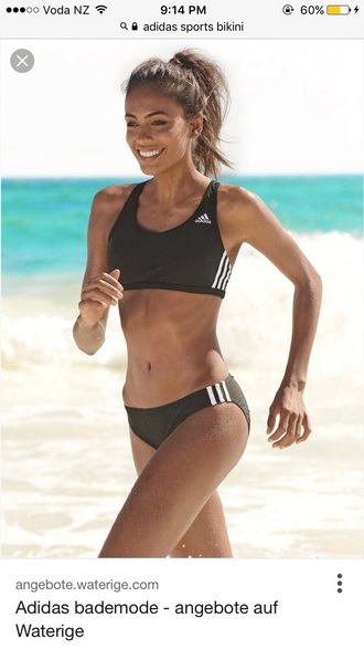 adidas sports bikini