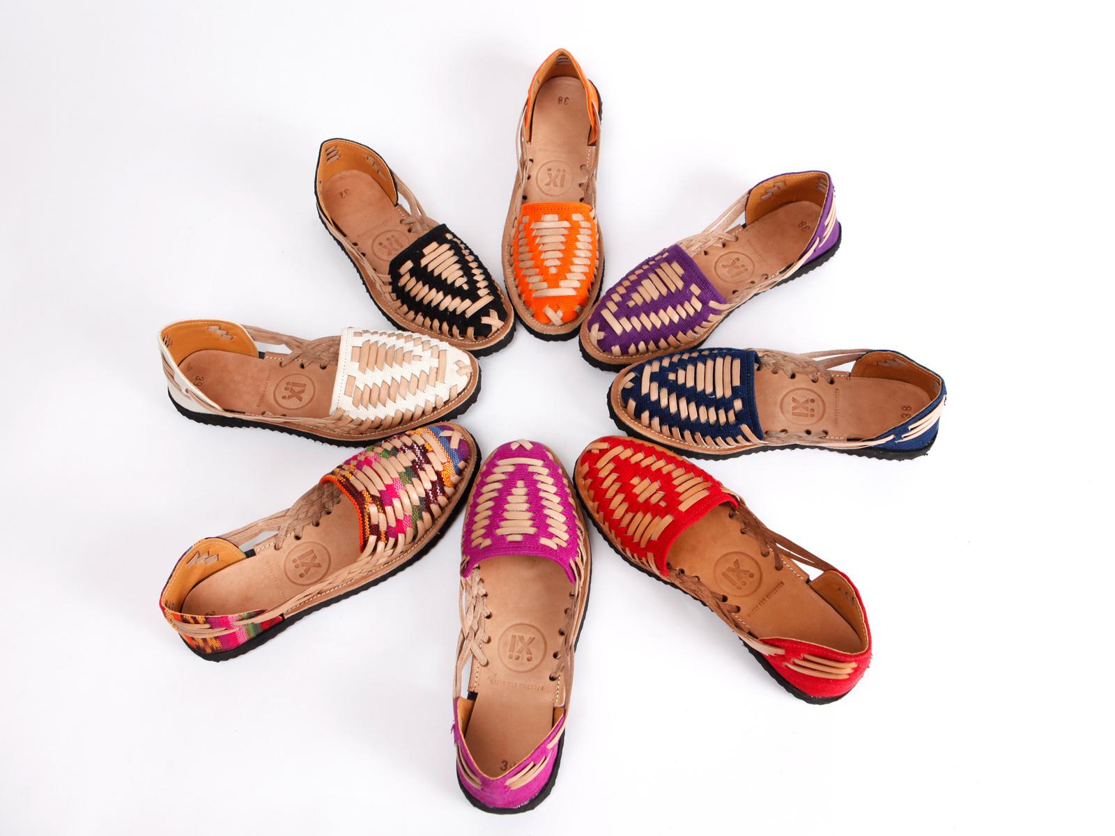 Ix Style | Huarache Sandal | AHAlife