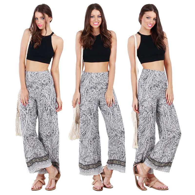 Wild hearted pants – honey peaches