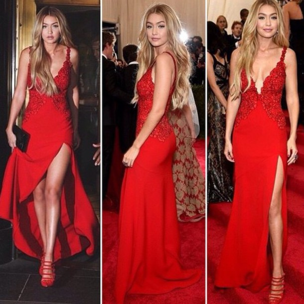 Gigi Prom Dresses