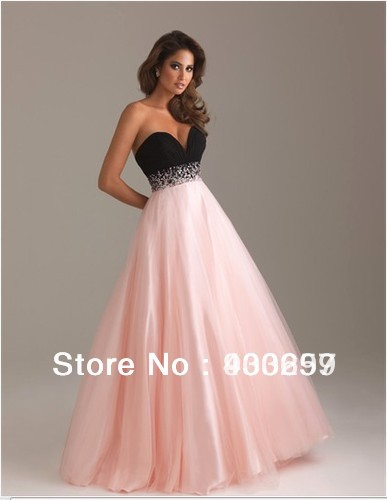 Charming new style wedding dress / evening dress / evening gown / Size 6 8 10 12 14 16-in Bridesmaid Dresses from Apparel & Accessories on Aliexpress.com