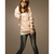 Women Cute Fuzzy Ball Long Sleeve Knitting Hoodie Sweater | trueglitter