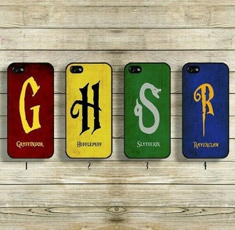phone cover harry potter griffindor harry potter cover harry potter