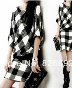 2014 Spring New Fashion Women Black Cut Out Shoulder Bodycon Dress Casual Dress   Amazing Shoes UK