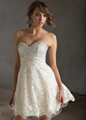 clothes,cocktail dress,strapless dress,short prom dress