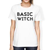 t-shirt,witch,basic witch,halloween,halloween shirt,funny shirt,graphic tees women,graphic tee,white shirt