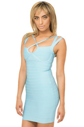baby blue dress,bandage dress,sexy dress,strappy dress,colorful,cute dress,clubwear,stretchy,top,skirt,sky blue dress,white black dress,black dress,dress