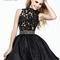 Serendipity prom -sherri hill 21194 cocktail dress - sweet 16 dresses - sherrihill21194