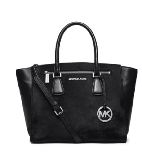 bag black black bag cute michael kors love more
