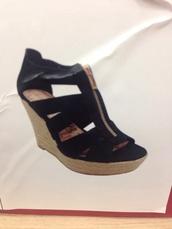 shoes,beige,black,zip,wedges,heels,heels color pumps wedges sexy,high heels