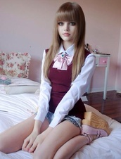 dress,top,dakota rose,dakotakoti,kawaii,japanese fashion,burgundy top
