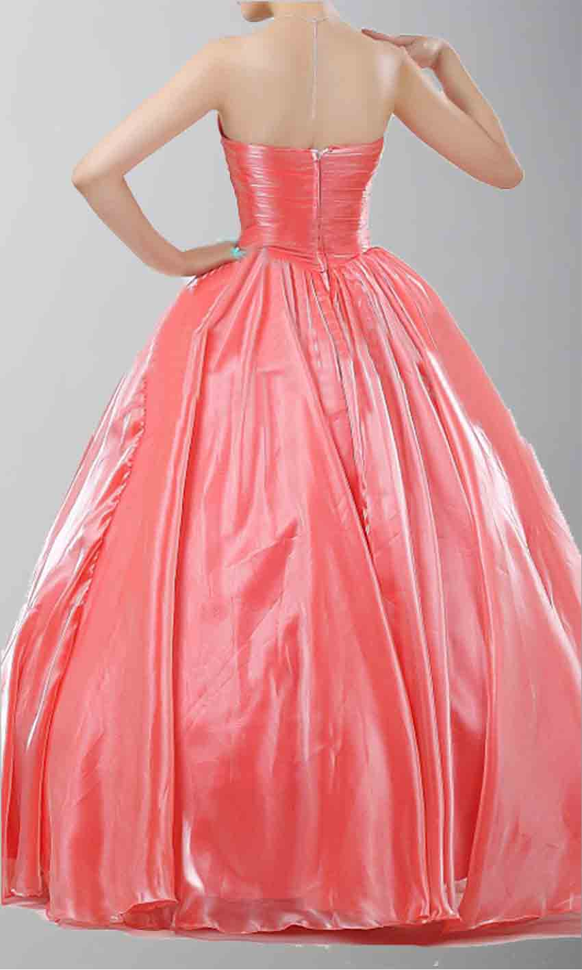 Graceful Strapless Princess Style Prom Dresses KSP118 [KSP118] - £112.00 : Cheap Prom Dresses Uk, Bridesmaid Dresses, 2014 Prom & Evening Dresses, Look for cheap elegant prom dresses 2014, cocktail gowns, or dresses for special occasions? kissprom.co.uk offers various bridesmaid dresses, evening dress, free shipping to UK etc.