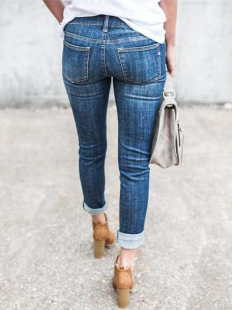 jeans fashion women clothes
