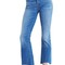 Madewell cali demi boot jeans (haywood wash) | nordstrom