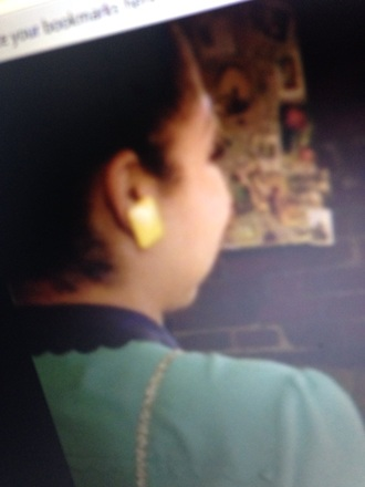 jewels earings