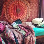 boho,blanket,blankets,home decor,hipster,hippie,indie boho,indie,bedroom,tapestry,bedding,mandala