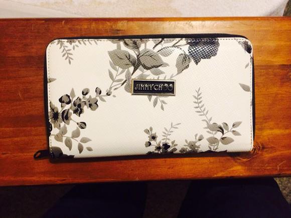 bag purse wallet travel purse jimmychoo