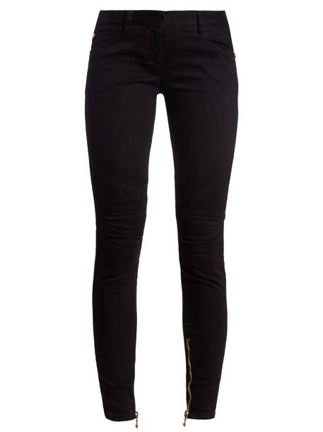 Balmain jeans black