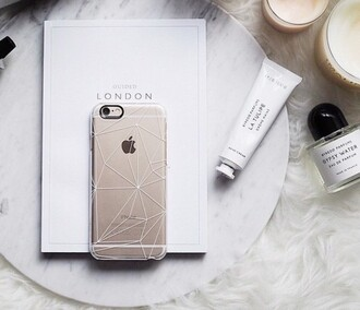 phone cover iphone cover apple iphone 6 plus cases geometric cover transparent cover iphone case iphone 6 case iphone6phonecase iphone phone candle cover iphone 6s case iphone 6s cover tumblr cute case tumblr case tumblr phone case chanel iphone 6s case