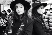 hat,black,black hat,fashion hats,winter hat,felt hat