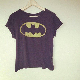 shirt t-shirt batman