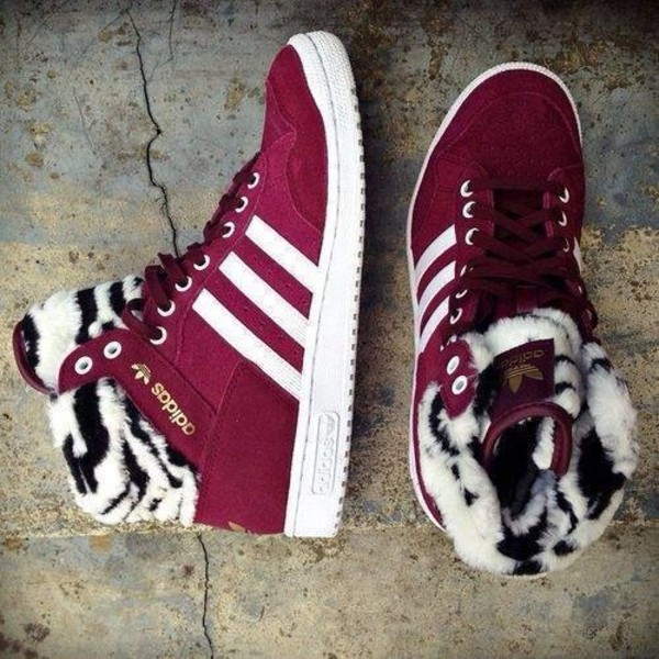 shoes adidas zebratrash zebra sneakers adidas shoes white
