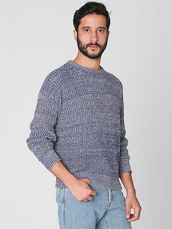Fisherman's Pullover   American Apparel
