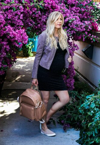 raspberry glow blogger dress shoes jacket bag slip on shoes backpack mini dress spring outfits