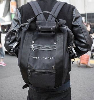 bag marc by marc jacobs menswear