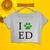 Ed Sheeran Crop Top Ed Sheeran Crop Tee on Storenvy